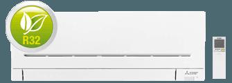 MSZ-AP25VG – Mitsubishi Electric
