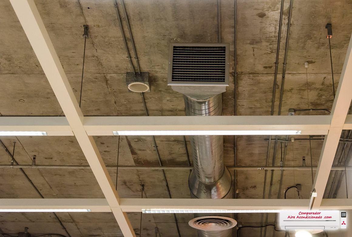 Te contamos cómo acertar al usar un comparador de precios de aire acondicionado por conductos