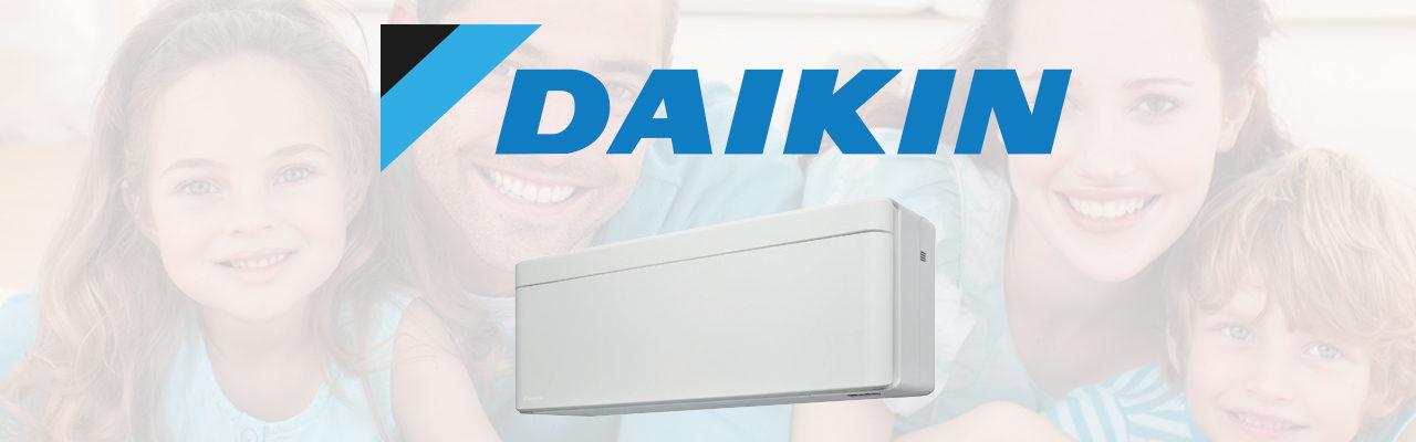 Comparador precios aire acondicionado SPLIT de Daikin con gas R32