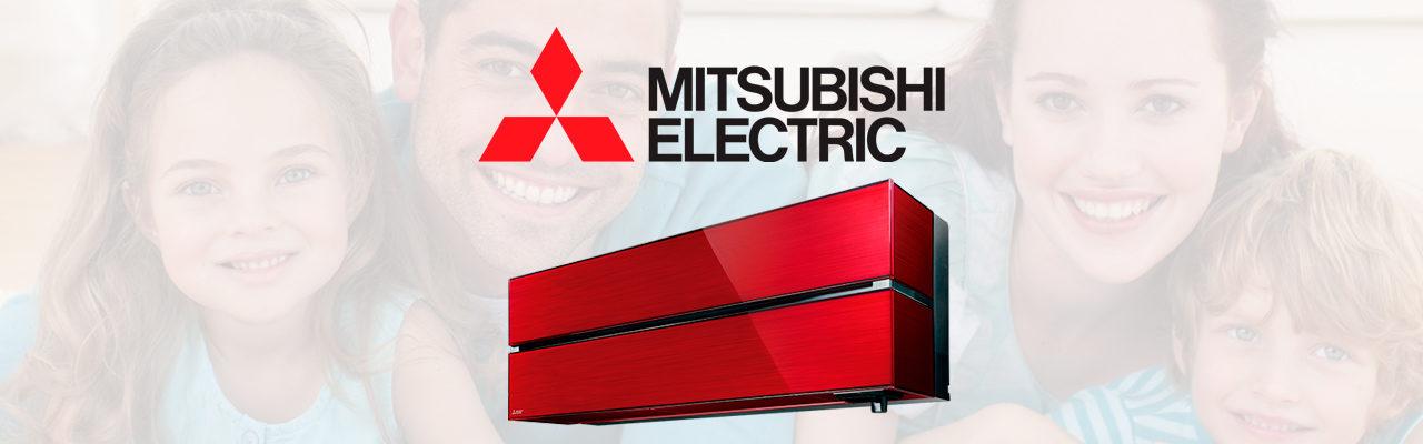Comparador precios aire acondicionado SPLIT de Mitsubishi Electric
