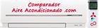 Comparador de precios de aires acondicionados en España