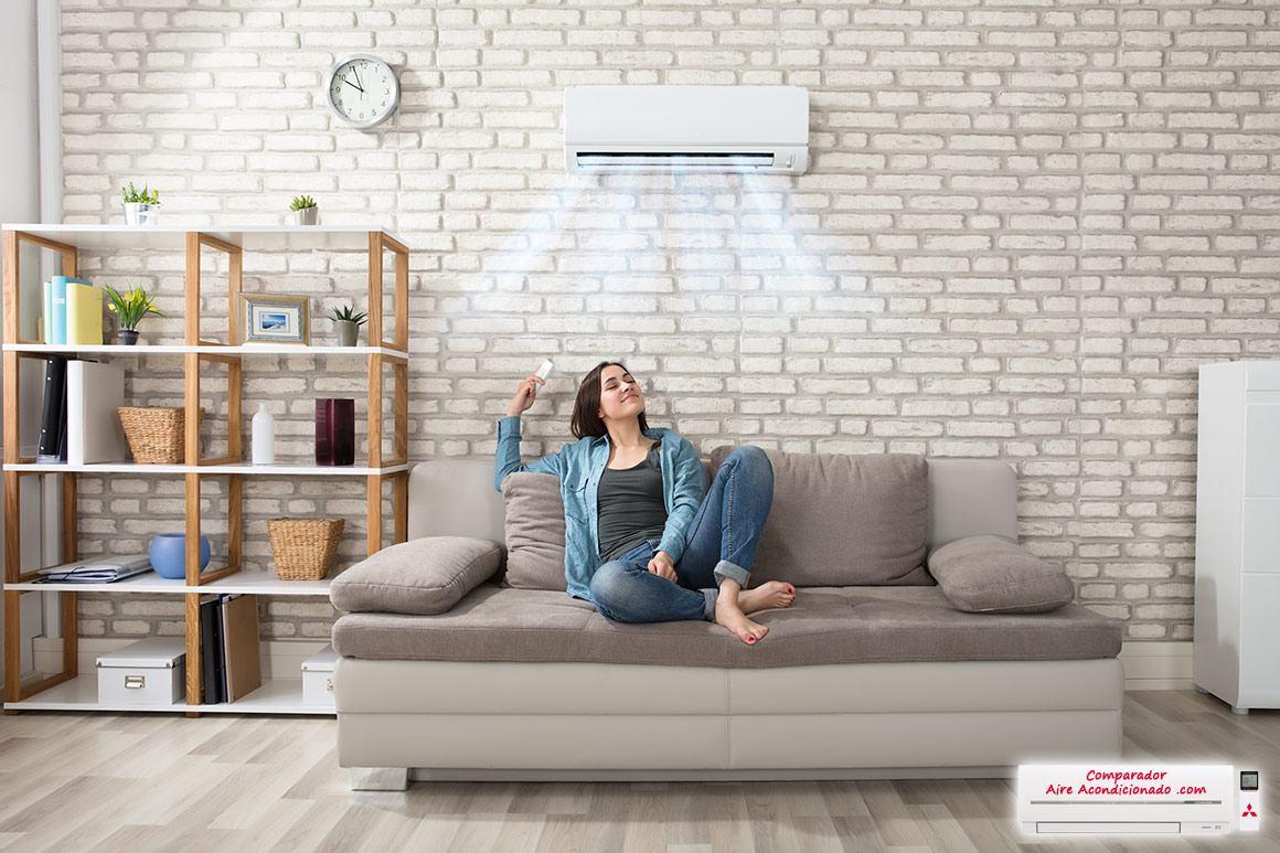 7 temas a tener en cuenta para tomar la mejor decisión de compra de un aire acondicionado